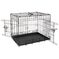 Animal Instincts Comfort Dog Crate