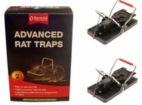 Rentokil Advanced Rat Trap 2pcs