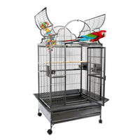 Rainforest Cages ARA II Parrot Cage