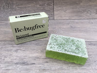 Be: Bugfree Pet & Dog Shampoo Bar - Insect Repelling & Cleansing 110g