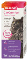 Beaphar Cat Comfort Calming Spray 30ml
