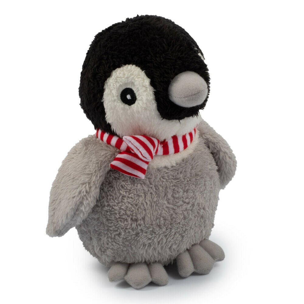 Ancol Cuddly Penguin Christmas Dog Toy