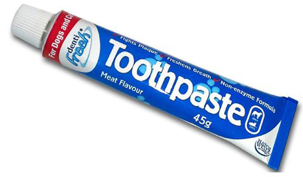 Hatchwells Dentifresh Toothpaste 45G