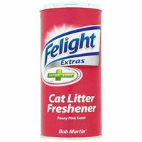 Bob Martin Felight Anti Bacterial Cat Litter Freshener 300ml