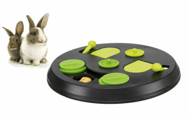 Trixie Strategy Game Flip Board for Rabbits