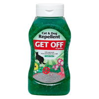 Get Off 460 g Cat and Dog Repellent Crystals