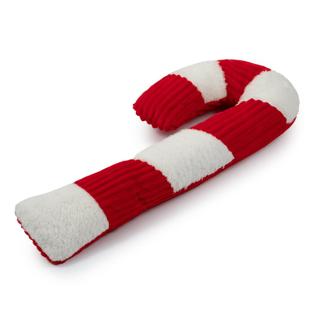 Ancol Giant Candy Cane Christmas Dog Toy