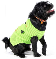 Dog Fun Novelty Fancy Dress Halloween Frankenstein Sweater For Dogs