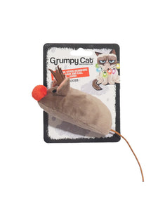 Grumpy Cat Reindeer Mouse