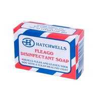 Hatchwells Flea Go Soap Shampoo Bar