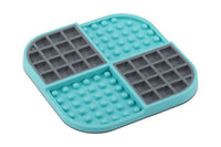 Lickimat Boredom Buster Treat Mat For Cat Or Dog