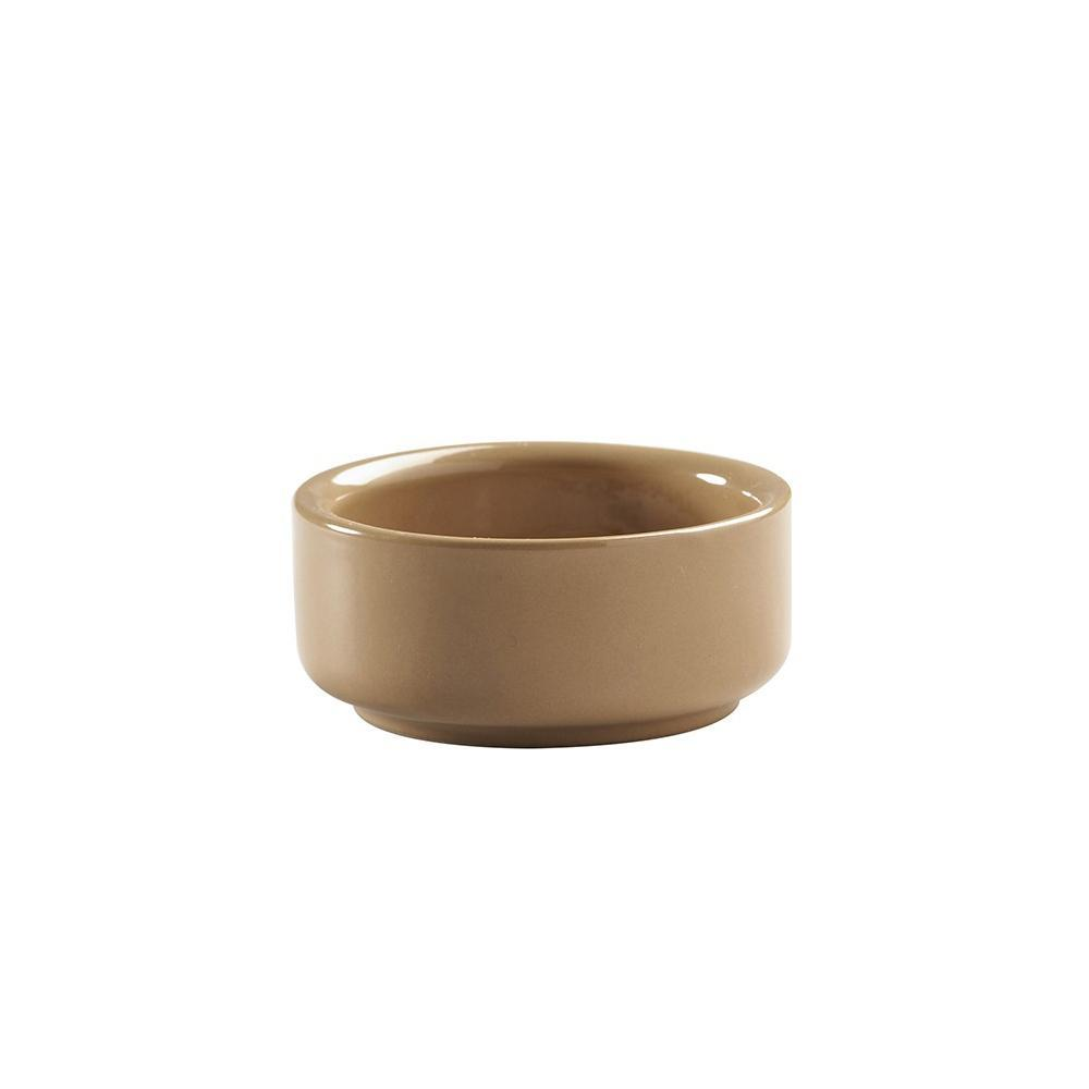 Mason Cash Low Sided Feeding Bowl 40x80mm