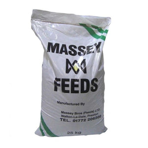Massey Poultry Layers Pellets 25Kg