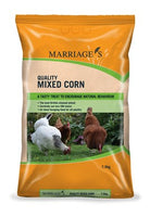 Marriages Everyday Mixed Corn 20kg