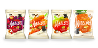 Vet IQ Nibblots Small Animal Treats 30g