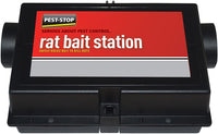 Pest Stop Lockable Rat Bait Station