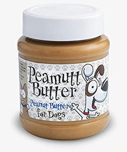 Peanut Butter For Dogs 340g