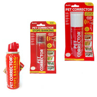 Pet Corrector Spray - Stops Unwanted Dog Cat Behaviour - Training Jumping Barking