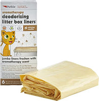 Petkin Lavender Litter Tray Liners