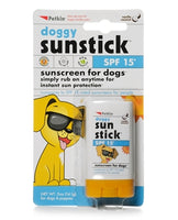 Petkin Doggy Sunstick SPF15 Sunscreen For Dogs 14.1g