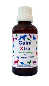 Phytopet Calm Xtra 30ml