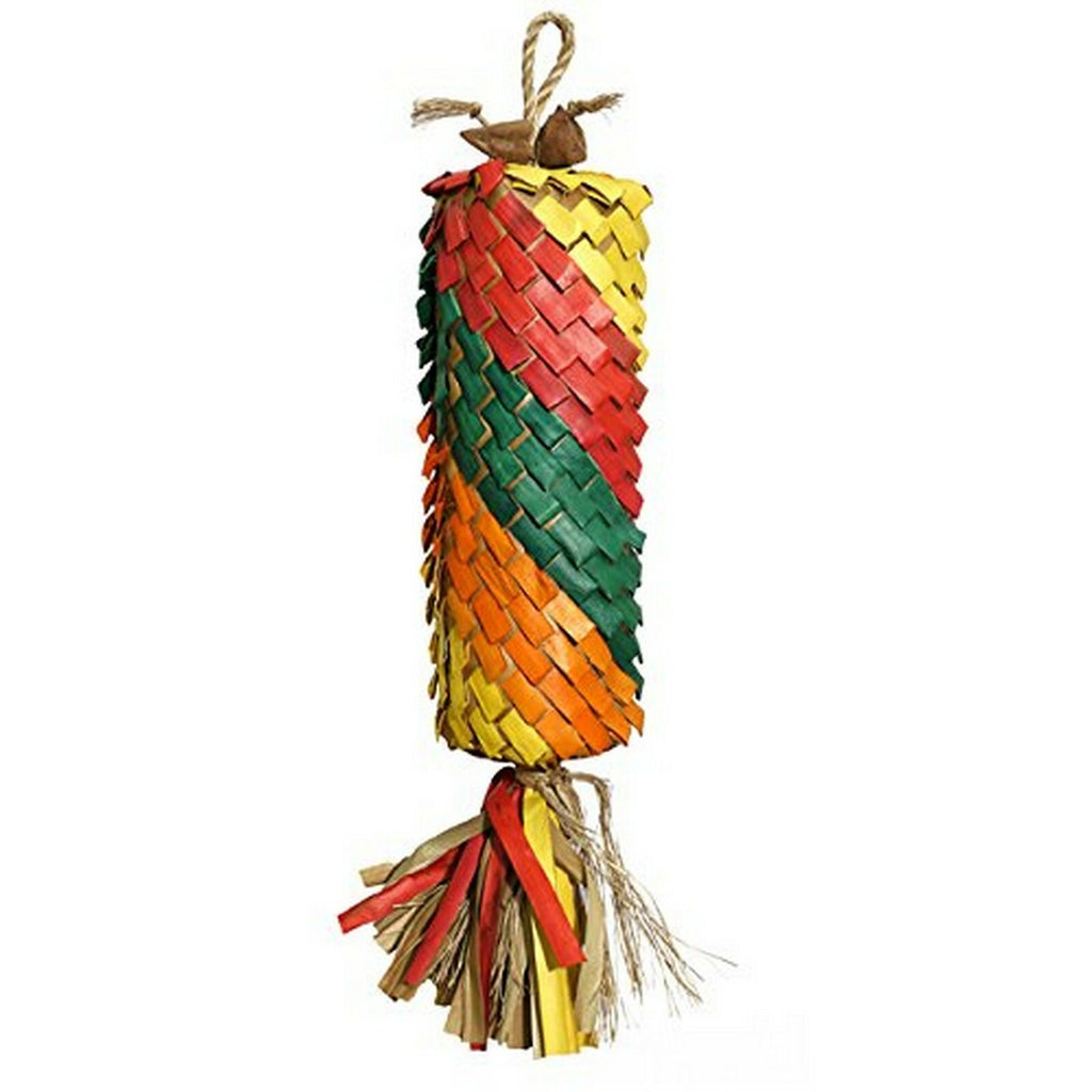 Boredom Breaker Woven Wonders Rainbow Pinata - Small.