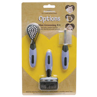 Rosewood Options Small Animal Mini Grooming Set
