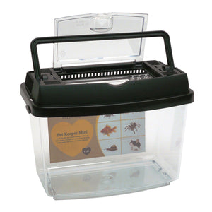 Rosewood Pet Keeper Plastic Tank