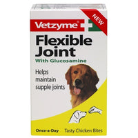 S Vetzyme Flexible Joint Tablets