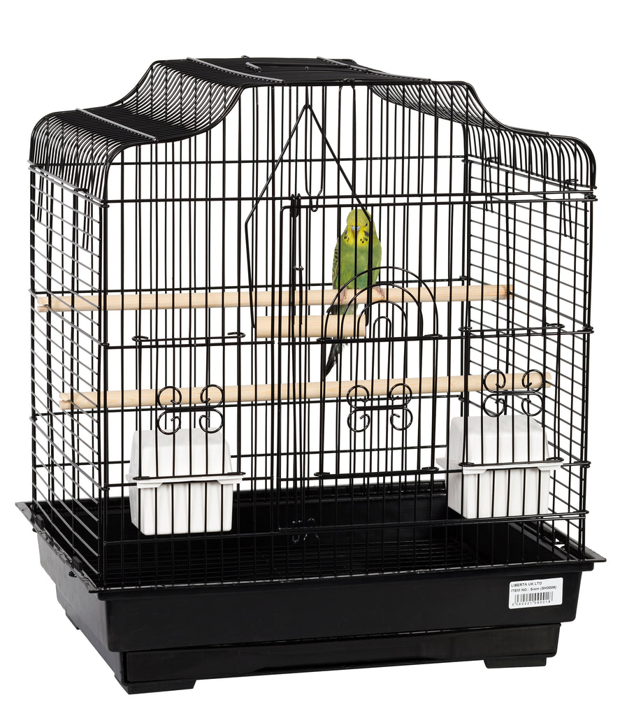 Liberta Siam Medium Bird Cage 52x46x36cm