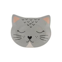 Mason & Cash Smokey Cat Bowl 16x13cm