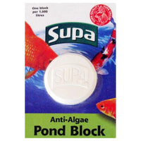 Supa Anti-Algae Pond Blocks