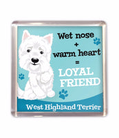 Royal Canin Dog West Highland Terrier Adult