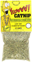 Yeowww Catnip 1oz Bag