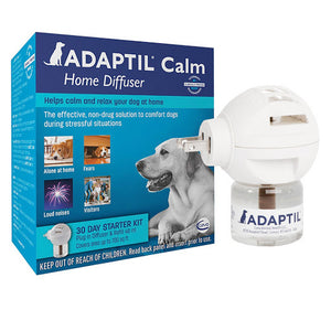 Adaptil Calm Diffuser Starter Pack 48ml