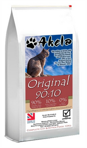 Akela Cat Original Grain-Free 90:10