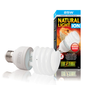 Exo Terra Natural Light Ion, 25W