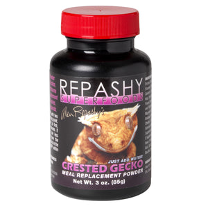 Repashy Superfoods Crested Gecko, 84g