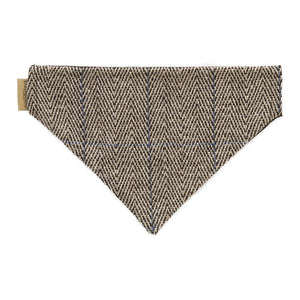 Earthbound Bandana Tweed