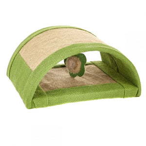Earthy Pawz Scratching Arch For Cats