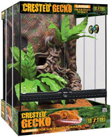 Exo Terra Crested Gecko Kit Large (60cm Tall)