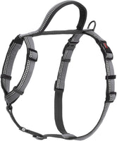 CoA Halti Walking Harness - Red or Black