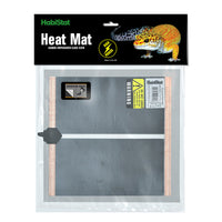 "Habistat High Power Mat, Adhesive, 28x28cm (11""x11"")"