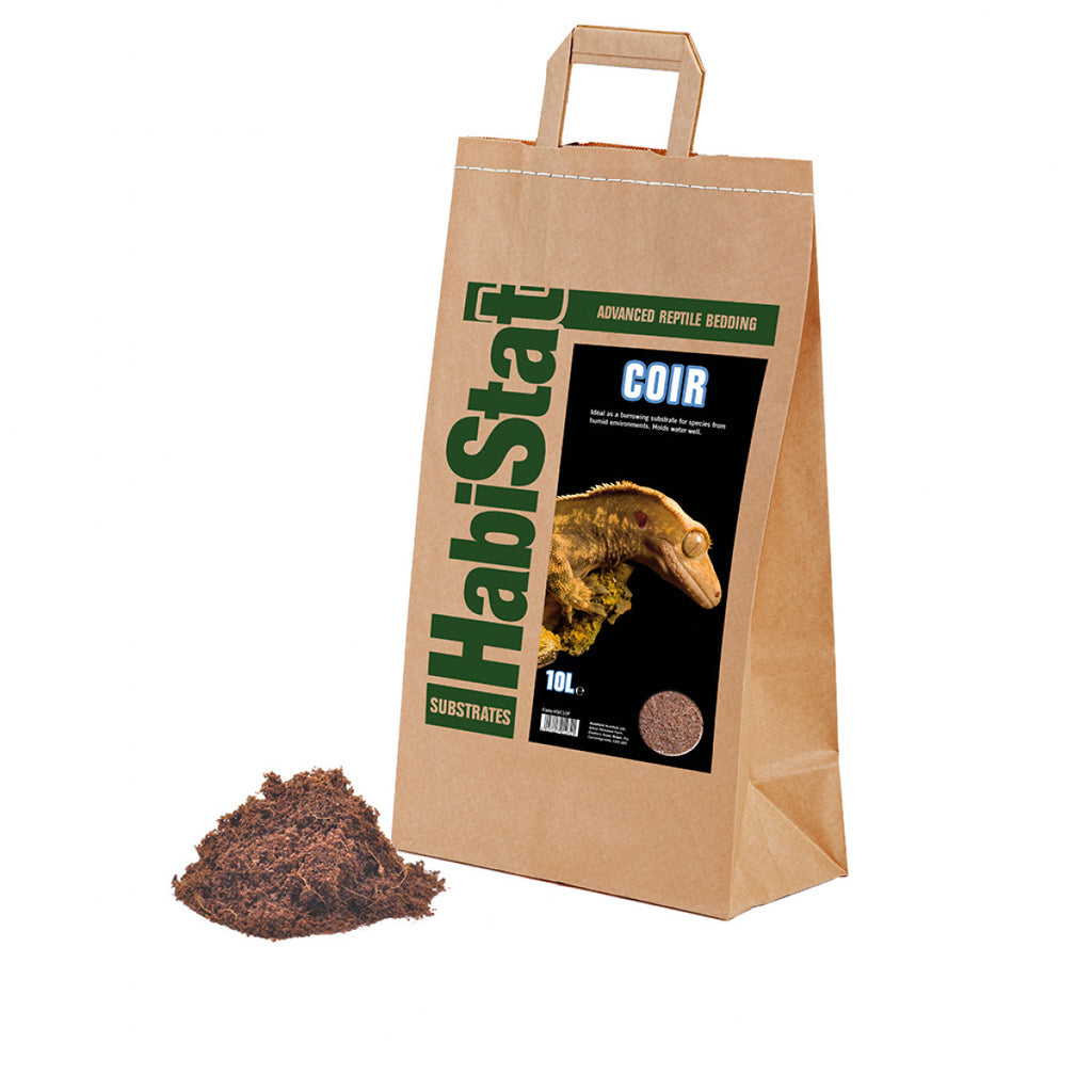 Habistat Orchid Bark Substrate, 10litres