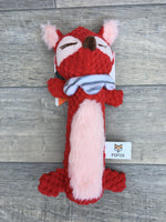 Fofos Long Body Puppy Teething Toy