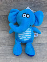Fofos Puppy Elephant Puppy Plush Toy