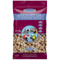 Johnston & Jeff Low Sunflower African Grey Mix 12.75kg