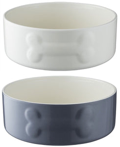 Mason Cash Colour Mix Dog Bowl