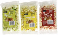 Little Friends Animal Popcorn - Apple, Banana, Cherry