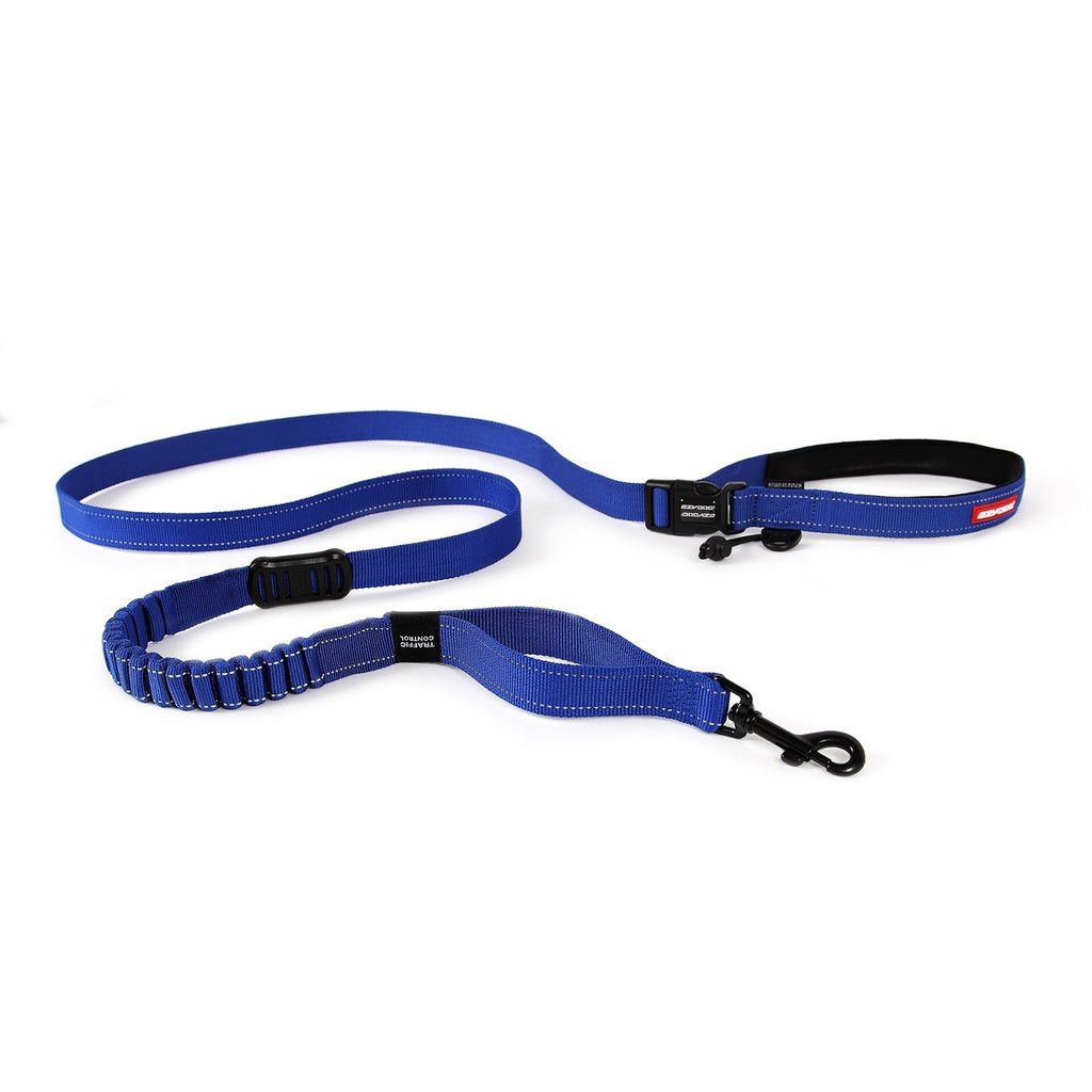 EzyDog Road Runner Dog Lead, 82-Inch
